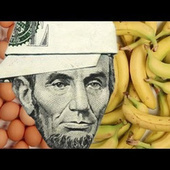 How Much Food Can You Buy for 5 Bucks Around the World? | News we like | Scoop.it