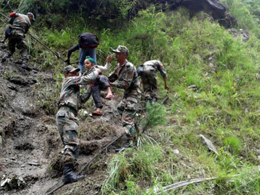 STEPS TAKEN BY THE GOVERNMENT. | UTTARAKHAND FLOODS AND LAND SLIDES | Scoop.it