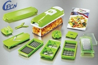 CPCN Genius Dicer Plus for Rs 549 At Groupon | Online Shopping |  Best Deals | Coupons | Scoop.it