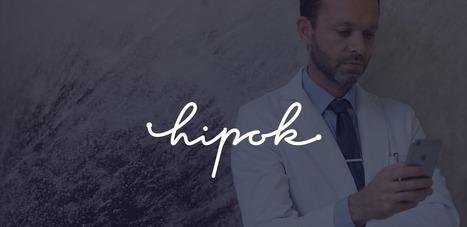 Hipok, la messagerie mobile encryptée à usage médical | MSSanté - Messagerie Sécurisée de Santé | Scoop.it