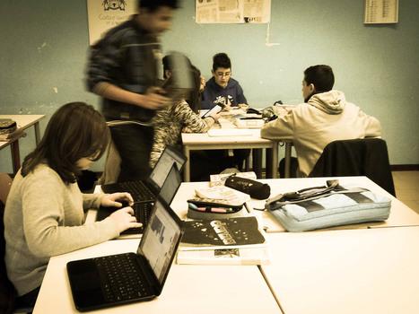 La classe è mobile - Scuola Aumentata | learning | Scoop.it