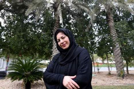 Emirati woman creates app to help save UAE palm trees - The National | CRP | Scoop.it