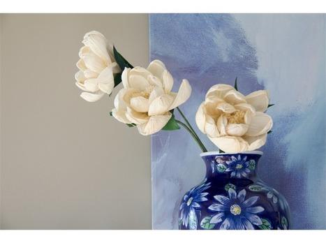 Dried Flowers | Wholesale Dried Flowers - Vyn Flowers | vynflowers | Scoop.it
