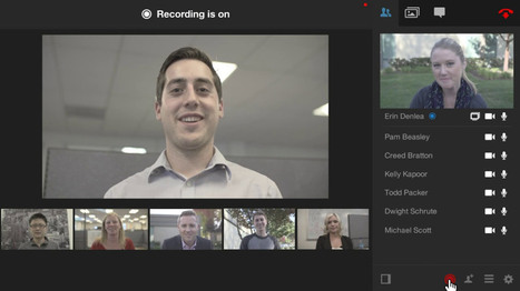 Video conferencing company Blue Jeans raises$76.5M | Crowd Funding, Micro-funding, New Approach for Investors - Alternatives to Wall Street | Scoop.it