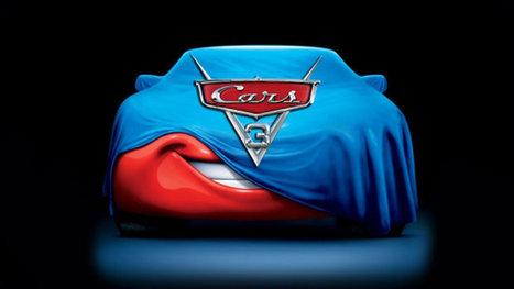 Cars 3 : le premier teaser du nouvel opus de la franchise PIXAR! | Nalaweb | Scoop.it