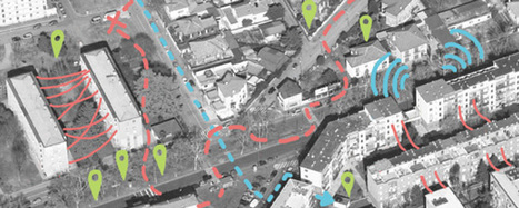 dynamoscopio – Community Mapping | heritage and design for participation | Scoop.it