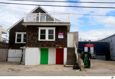 'Jersey Shore' House Virtually Unharmed by Hurricane Sandy -- AOL Real Estate | Xposed | Scoop.it