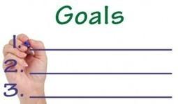 Clear goals allow you to control the direction for success   Psychologie du consommateur   Scoop.it