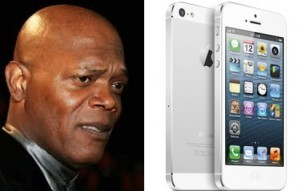 Details of Next iPhone Leaked, Intelligent Personal Assistant to Feature Voice of Samuel L. Jackson | Daily Crew | Scoop.it