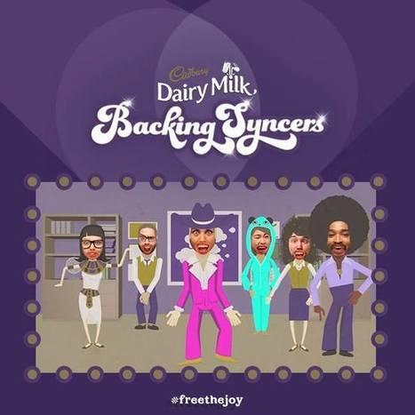 Cadbury Dairy Milk   Cadbury   Scoop.it