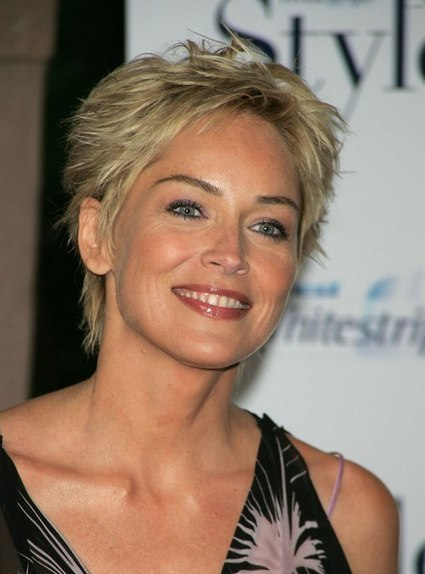 Hollywood actress Sharon Stone eager to work in Bollywood - Page 3 News | Movies & Entertainment News | Scoop.it