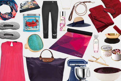 104 Very Specific, Yet Practical, Mother's Day Gifts | Fashion | Scoop.it
