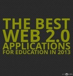 The Best Web 2.0 Applications For Education In 2013 | Larry Ferlazzo's Websites of the Day… | Web 2.0 Applications for Middle School | Scoop.it