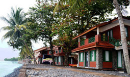 Inilah 5 Tempat Penginapan Murah Di Anyer | wisata indonesia | Scoop.it