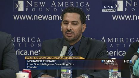 Muslim Brotherhood Member Gets Senior DHS Advisory Position | War Against Islam | Scoop.it