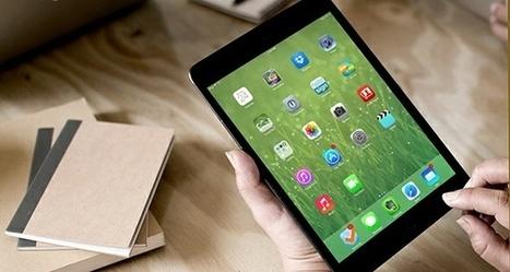 Cómo Controlar un iPad o iPhone con el Movimiento de la Cabeza | Geek | Scoop.it
