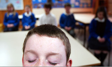 How to teach ... mindfulness | Mindfulness Research | Scoop.it