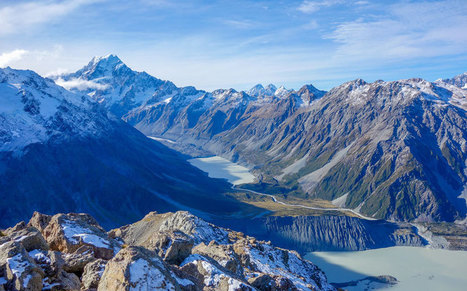 26 reasons why New Zealand is the world's best country - Telegraph | GDP Global: Country and City Branding and Image | Scoop.it