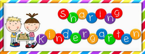 Sharing Kindergarten: My Little Girl is Ready2Read! | Common Core Thinking | Scoop.it