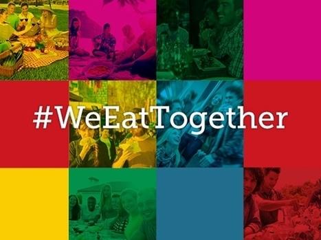 WeEatTogether, il challenge di WE-Women for Expo e Instagram sul cibo e la tavola   Largo all'avanguardia! Arte, cultura e dintorni: concorsi, premi e opportunità per giovani artisti   Scoop.it