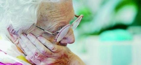 Suicide des personnes âgées : la région rouennaise (76) parmi les plus touchées ...!!!   Les news en normandie avec Cotentin-webradio   Scoop.it