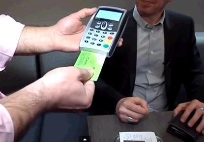 Astuce n°4 : Que faire en cas «d'abandon débit» ? | Bien utiliser sa carte Moneo Resto | Scoop.it