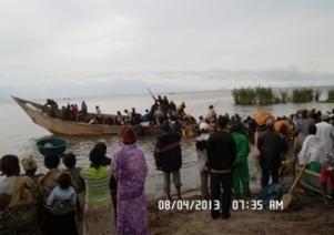 Campagne de SOCO avec menace aux communautés locales | Virunga - WWF | Scoop.it
