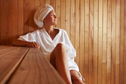 Sauna use linked to longer life, fewer fatal heart problems - Harvard Health Blog | Breathing for Business | Scoop.it