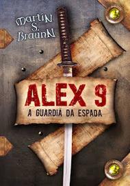 Ler y Criticar: ALEX 9 - A Guardiã da Espada   Ficção científica literária   Scoop.it
