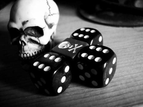 Le jeu de rôles est mort ! | Jeux de Rôle | Scoop.it