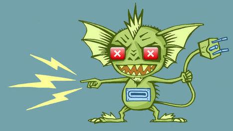 Frenar ciberataques engañando al enemigo, ¿el futuro de los antivirus? | CIBER: seguridad, defensa y ataques | Scoop.it