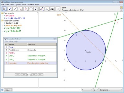 GeoGebra | Edtech PK-12 | Scoop.it