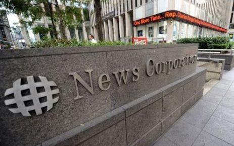 News Corp: la presse écrite divorce de la télévision et du cinéma le 28 juin   Les médias face à leur destin   Scoop.it