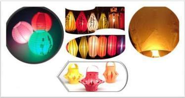 What are Precautions to be taken in the Usage of Paper Lanterns? | wholesale paper umbrella | Scoop.it