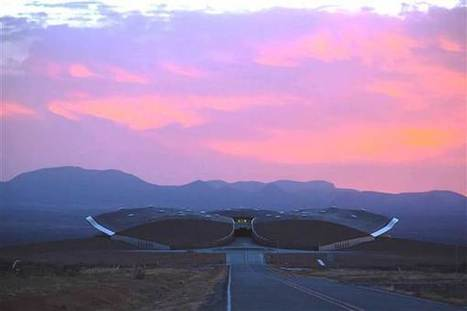 After Virgin Galactic's Tragic Setback, Spaceport America Goes to Plan B | The NewSpace Daily | Scoop.it