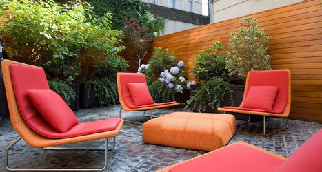 How To Furnish Your Home In The Summer   All About Furniture   Scoop.it