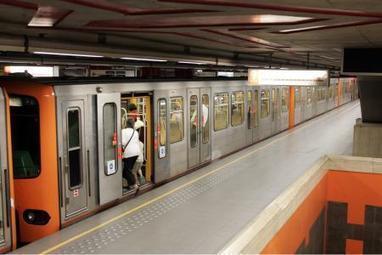Le métro Nord trop cher pour la Région bruxelloise | Mobilité à Bruxelles | Scoop.it