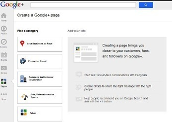 5 Tips for Using Google+ to Boost Your Marketing | Social Media Examiner | Google+ Marketing All News | Scoop.it