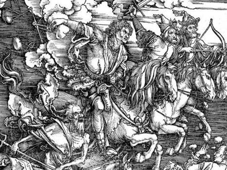 The Four Horsemen Of The CyberApocalypse | Cyber Threats | Scoop.it