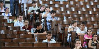 Admission post-bac: un étudiant sur six orienté à l'université par défaut - L'Express | Research and Higher Education in Europe and the world | Scoop.it