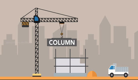 Detailed steps for a building construction | Construction Industry Network | Scoop.it
