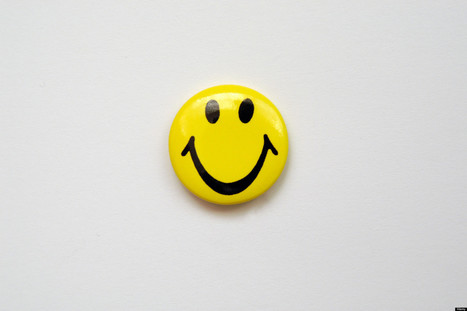 Dix choses que les gens heureux font différemment des autres | SlowNow | Scoop.it