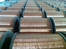 A Brief on Tin Coated Copper Wir | Copper Wire | Scoop.it