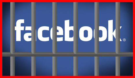 Facebook Tips: 3 Simple Ways To Stay Out Of Facebook Jail - Business 2 Community | Internet Marketing Strategies | Scoop.it