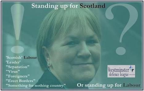 Timeline Photos - Yes to Scottish independence, no to British dependence. | Facebook | Politics Scotland | Scoop.it