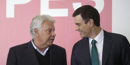 Quand Felipe Gonzalez vole au secours des prisonniers politiques au Venezuela | Venezuela | Scoop.it