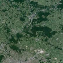 La carte des projets contestés par les associations environnementales (France Info) | urbanisme aménagement en SSD | Scoop.it