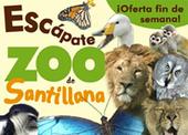 Zoo de Santillana del Mar, un lugar único a 5 KM de Ubiarco. | Turismo Rural Cantabria | Scoop.it
