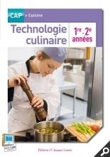 Technologie culinaire - CAP Cuisine | Nouveautés juillet 2013 | Scoop.it
