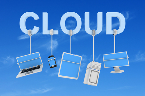 7 Awesome Cloud Apps : Web, Mobile & Big Data Blog | Cloud Computing | Scoop.it